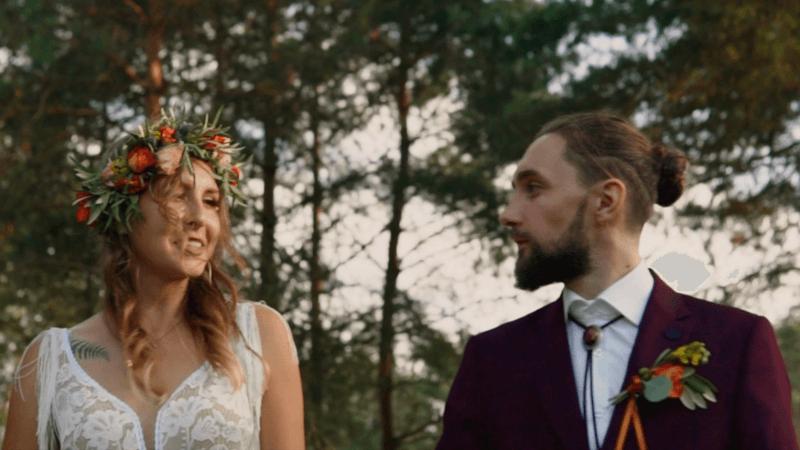 Celinka Kochłowy Teledysk Ślubny Movie Tak Natalia + Artur